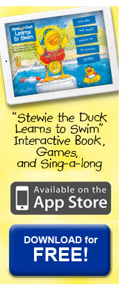 Stewie The Duck App